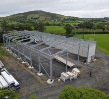 illygarry GAA Development