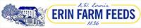 erin farm feeds
